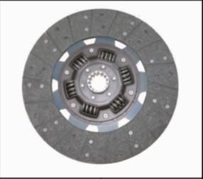 MFD011P离合器从动盘