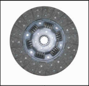 MFD037U离合器从动盘
