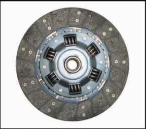 NSD001U离合器从动盘