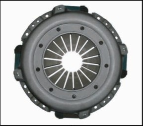 NSC600离合器压盘